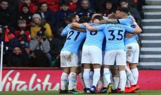 Premier league 2018-2019, Manchester city, Watford, Liga Inggris, Prediksi Manchester City vs Watford