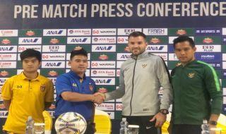 Prediksi Myanmar vs Indonesia: Menanti Pembuktian Simon McMenemy