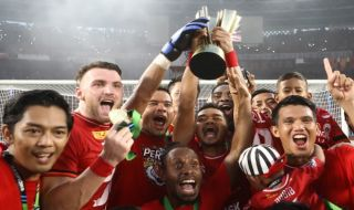 Liga champions asia 2019, Persija jakarta