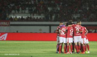 Liga 1 2018, Persipura Jayapura, Bali United