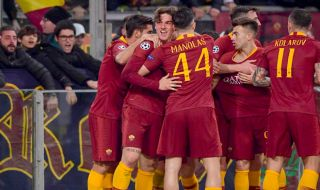 Liga champions 2018-2019, Porto, AS Roma, Prediksi Porto vs AS Roma