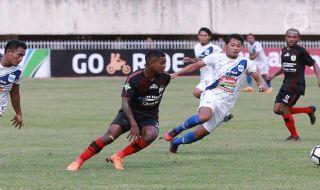 Liga 1 2018, PSIS Semarang, Persipura Jayapura, PSIS Semarang vs Persipura Jayapura