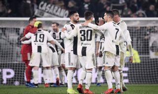 Serie A 2018-2019, Liga Italia, Sassuolo, juventus
