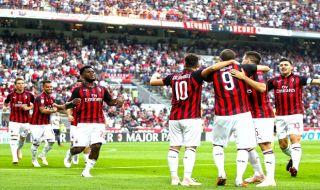 Serie A 2018-2019, Liga Italia, Udinese, AC Milan