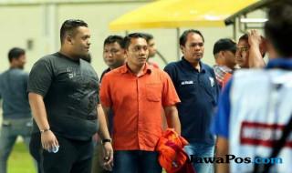 Borneo FC, Nabil Husein Said Amin, Liga 1, Marquee Player,