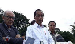 Presiden Jokowi akan Silaturahmi dengan Bara JP dan Warga Banten-Jabar
