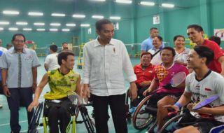 Liga 1 2018, Persija Jakarta, The Jakmania, Haringga Sirla, Persib Bandung Bobotoh, Jokowi