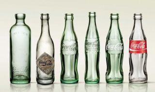 Produsen Anggur dan Coca-Cola Rebutan Botol Kosong