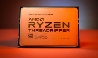 AMD Ryzen Threadripper, Prosesor AMD Ryzen, Prosesor AMD Threadripper 2990W