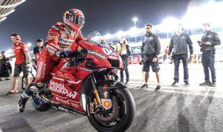 Protes Aprilia Bukan untuk Melucuti Kemenangan Dovizioso