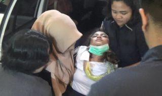 Psikologis Down dan Mag Kambuh, Polisi Tunda Penahanan Vanessa