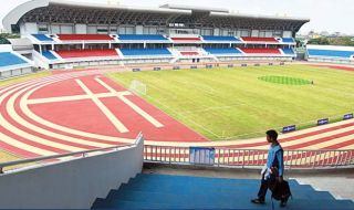 Liga 2 2019, PSIM Jogjakarta, Stadion mandala krida