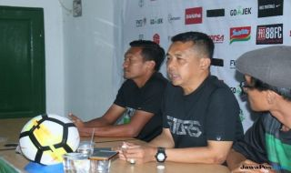 Jafri Sastra, PSIS Semarang, I Komang Putra, Muhammad Ridwan, Khusnul Yaqin