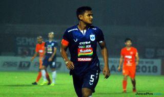 Haudi Abdillah, PSIS Semarang, Bali United, Liga 1 2019