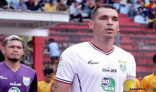 PSIS Semarang, Wallace Costa, Wallace Costa Alves, Claudir Marini Junior