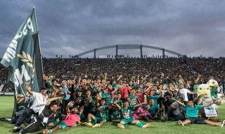 PSS Sleman, Liga 2 2018, PSIM Jogjakarta