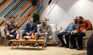 PT LIB, La Liga, Jadwal Pertandingan, Tigor Shalomboboy
