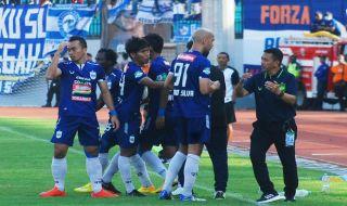 Liga 1 2018, Persebaya Surabaya, PSIS Semarang, Persebaya 1-0 PSIS