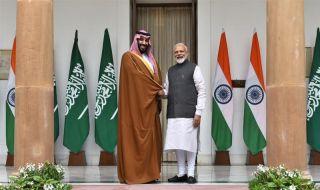 mbs, putra mahkota saudi, khashoggi, india, tahanan, tur asia,