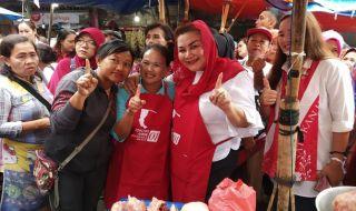 'Rabonan', Manuver Relawan Pertiwi Semarang Menangkan Jokowi-Ma'ruf