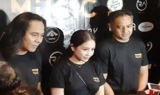 Rans Music Beri Warna Baru di Musik Indonesia Melalui The Legends