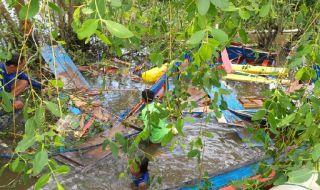 Rawan Kematian, Angkutan Sungai di Sumsel Banyak Tak Patuhi Aturan