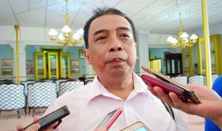 Kanit IV Tindak Pidana Korupsi (Tipikor) Polres Malang Iptu Sutiyo