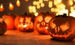 halloween, pesta halloween, saudi,