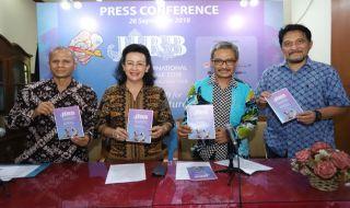 Jogja International Batik Biennale,