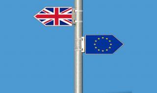 Rencana Brexit May Terancam Kandas