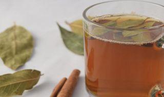 Resep Minuman Kayu Manis dan Daun Salam Untuk Turunkan Berat Badan