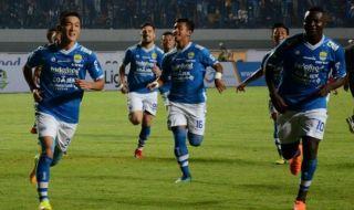 Persib Bandung, Madura United, Liga 1 2018, Stadion Batakan