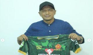 PS Tira, Rahmad Darmawan, Liga 1 2019