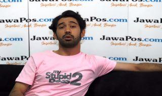 Reza Rahadian Berharap My Stupid Boss 2 Kembali Menghibur