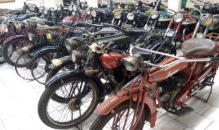 Museum Motor Antik