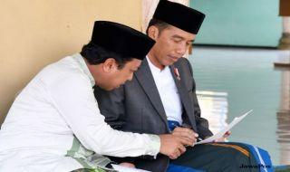 Rommy Dibekuk KPK, Fadli Anggap Jokowi Gagal Mengontrol Orang Terdekat