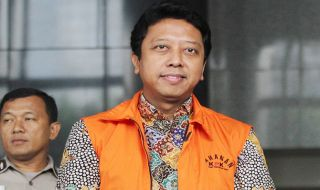 Rommy Sulit Jadi Justice Collaborator