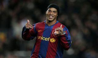 Ronaldinho Batal Datang, Panitia Sesalkan Sikap Pemprov Sumsel