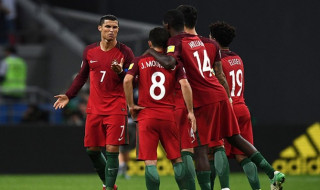 Portugal vs Maroko, Timnas Portugal, TImnas Maroko, Piala Dunia 2018, Cristiano Ronaldo,