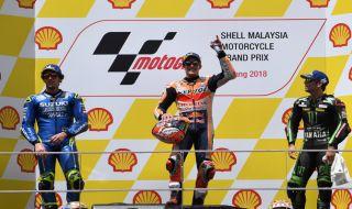 MotoGP Malaysia, Sepang, Marc Marquez, Valentino Rossi