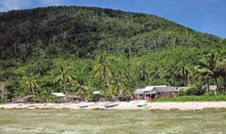 Pulau Pejantan