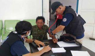 Relawan Bencana