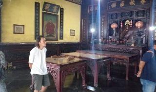 Rumah Abu Han bakal Dijadikan Museum