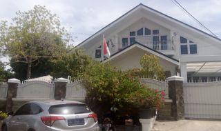 Rumah Gubernur Aceh