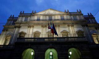 Rumah Opera Italia Kembalikan Sumbangan dari Arab Saudi