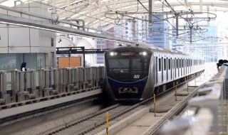 Sah! Tarif MRT Rp 8.500 dan LRT Jakarta Rp 5.000