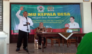 Menteri Desa