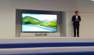 Samsung Forum 2019 Pamerkan Produk Elektronik Terbaru, Canggih-Canggih