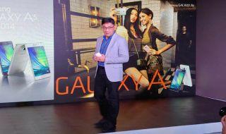 Samsung Galaxy A10 dan Galaxy A20 Dibanderol Lebih Ekonomis