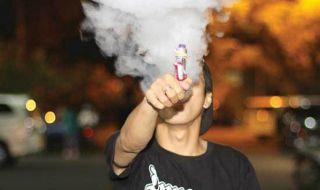 San Fransisco Usulkan  Larangan Penjualan Rokok Elektronik